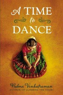 A Time to Dance by Padma Venkatraman.