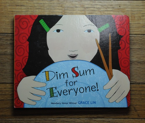 Dim Sum for Everyone cover resized