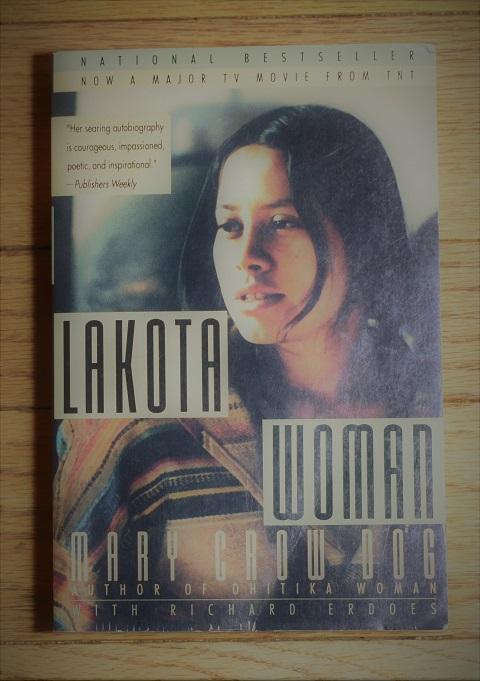 Lakota Woman resized